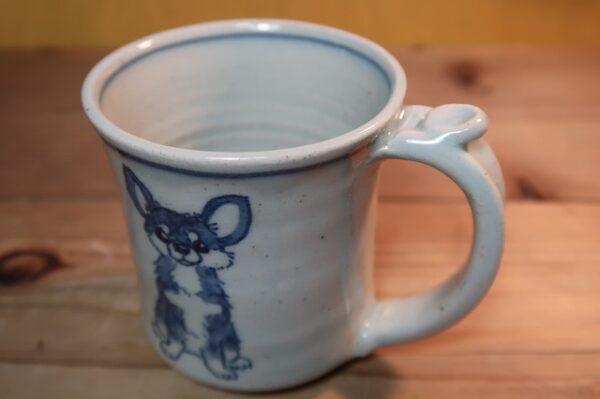 マグカップ チワワ
