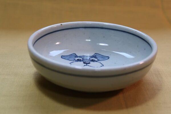 小平鉢 シュナウザー