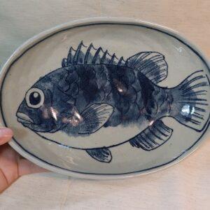 メバル 鉢