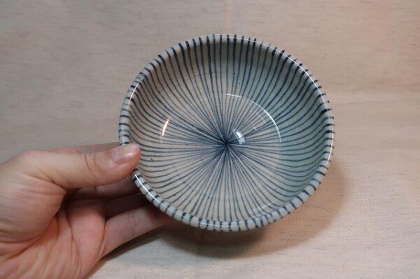 玉縁 トクサ 鉢