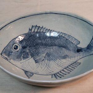 鯛 鉢 器