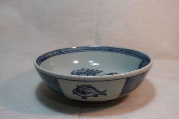 鯛 鉢 器 魚